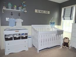 Vintage Baby Nursery Decor by Nautical Nursery Decorating Ideas Bedroom And Living Room Image