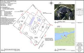 pv plan solar pv design and permitting drafting services pentadesk