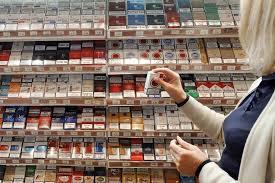 nombre de bureau de tabac en tabac les buralistes vont lancer leur propre marque de cigarettes