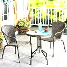 small garden bistro table and chairs small outdoor bistro set ourthingcomic com