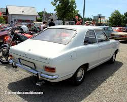 1970 opel kadett opel kadett type b ls coupé regiomotoclassica 2011 the gégé blog
