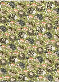 hedgehog wrapping paper friday find hedgehogs wrapping paper gift co