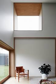 Modern 1930s Interior Design by Hoddle House Melbourne 2015 Freadman White