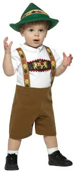 image detail for toddler alpine boy costume german costumes