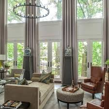 window treatments for large windows window treatments for large windows onewayfarms com