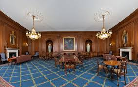 Rayburn House Office Building Floor Plan Rayburn Reception Room Us House Of Representatives History Art