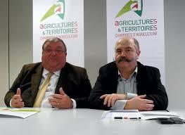 chambre agriculture nantes chambre d agriculture de loire atlantique jacques lemaître réélu