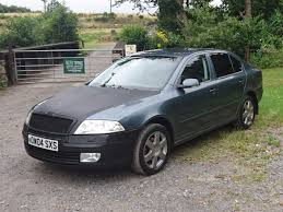 2004 skoda octavia 1 9 tdi elegance diesel hatchback mk2 in