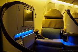 Turkish Air Comfort Class Turkish Airlines Business Class Review Istanbul To Bangkok The