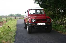 modified gypsy in kerala maruti gypsy pictures to pin on pinterest clanek