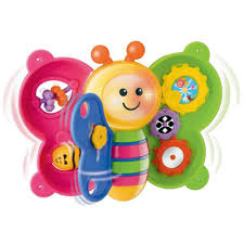 baby toys with lights and sound creative child magazine light n sound butterfly book