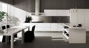 cabinets futuristic italian kitchen with brown cabinets wooden