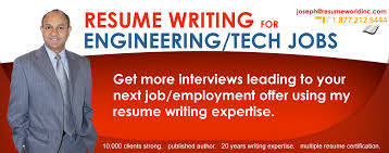 technical resume writer technical engineering resume writing professional resume writer
