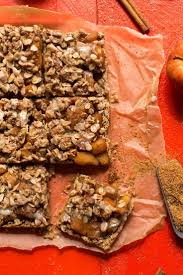Chewy Almond Butter Power Bars Foodiecrush Com by 595 Best Brownies Bars Images On Pinterest Dessert Recipes