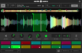 review serato sample plug in turns dj libraries into sample packs