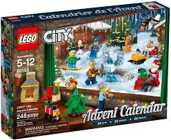 60155 lego city advent calendar pops toys