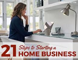 Starting A Interior Design Business Steps To Starting A Home Business