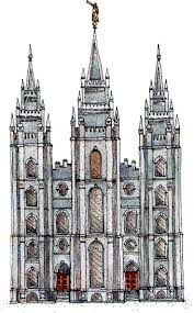 56 best fhe images on pinterest fhe lessons church ideas and symbolism in salt lake temple architecture cool to know all the symbols and what they represent