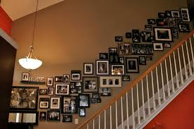 Staircase Decorating Ideas Wall Decorating Ideas For Stairway Walls U2013 Decoration Image Idea
