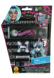 Halloween Costume Monster High by Monster High Twyla Makeup Kit