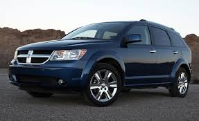 Dodge Journey Modified - 2009 dodge journey review photo and video