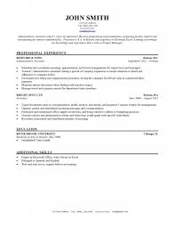 resume examples free creative basic resume template google docs