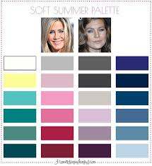 best hair color for deep winters best 25 soft summer palette ideas on pinterest summer color