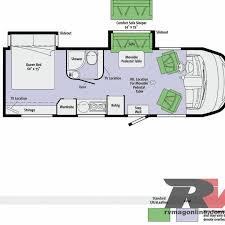winnebago rialta rv floor plans 1198 best rv floor plans decor images on pinterest gypsy caravan