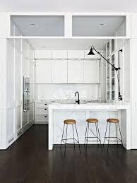 All White Kitchen Designs by Contemporary Kitchen Design All White In The Kitchen Studio Mm