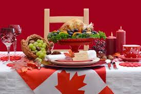 Thanksgiving For Canada Thanksgiving Day Facts Information About Thanksgiving Day