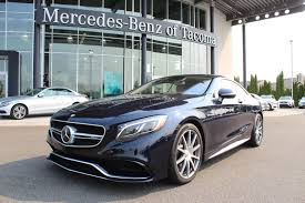 used mercedes benz for sale puyallup used cars
