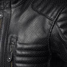 white motorbike jacket perforated motorbike jacket cool hd