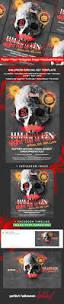 halloween poster by bigweek graphicriver