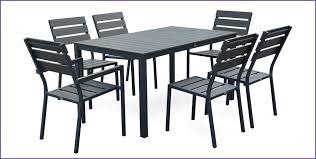 table chaise de jardin pas cher incroyable table et chaise de jardin pas cher collection de chaise