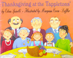 thanksgiving story books best thanksgiving books the thankful heart