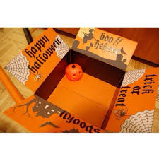 halloween care package diy pinterest halloween care packages