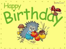 44 most popular children birthday greetings golfian com