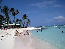 dominican republic tourist maker