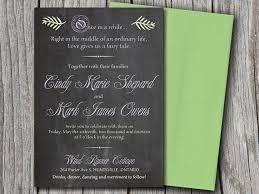 43 best wedding invitation images on pinterest invitation