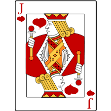clip art playing cards many interesting cliparts
