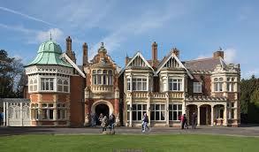 bletchley park wikipedia