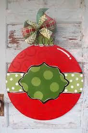 238 best door hangers new year s images on