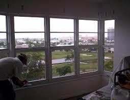 mobile home window replacement fort lauderdale hurricane impact resistant windows u0026 doors bliss