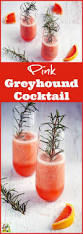 pink greyhound cocktail this mama cooks on a diet