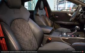 Audi Q7 Matte Black - audi exclusive rs 7 in florett silver matte at audi forum