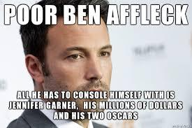 Ben Affleck Batman Meme - los memes del batman de ben affleck diario cambio