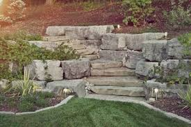 what are retaining walls in cambridge used for