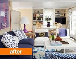 livingroom makeover before after 8 complete living room makeover projects from