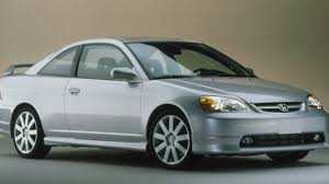 honda civic 2001 coupe 2001 honda accord civic recalled due to airbags that are even