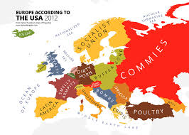 united states map and europe 40 maps they didn t teach you in school bored panda